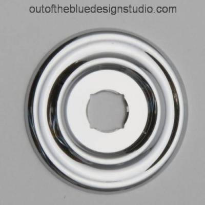 4900-260-BIN - Baldwin Cabinet Knob Backplate