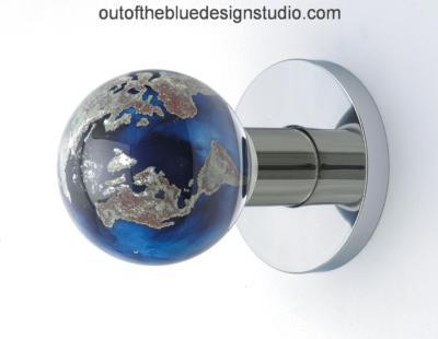 151101 - World Globe