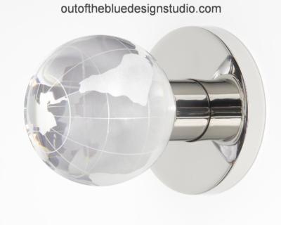 441118 - World Globe